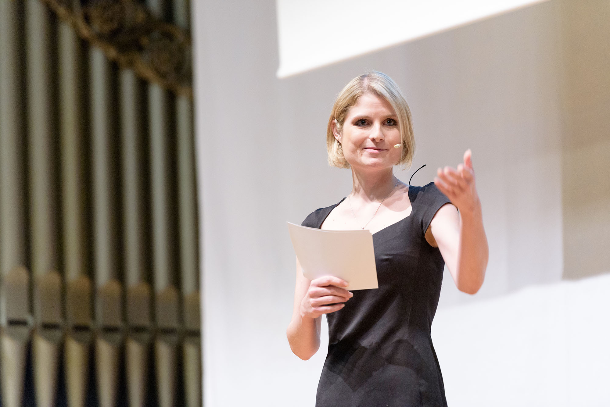 Regula Schellenberg, Geschäftsführerin Schellenberg Druck