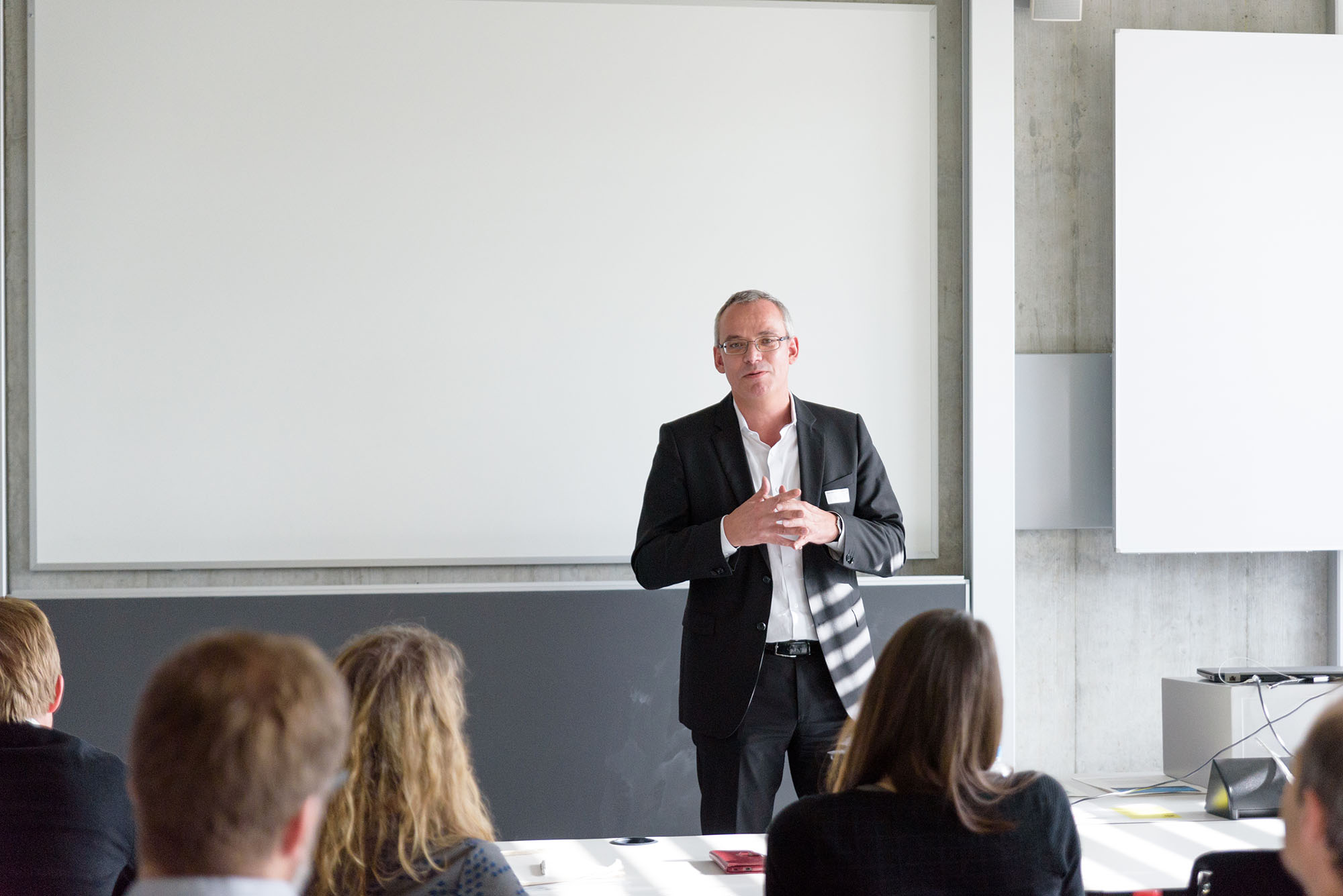 Tobias Gerfin, CEO Kuhn Rikon AG