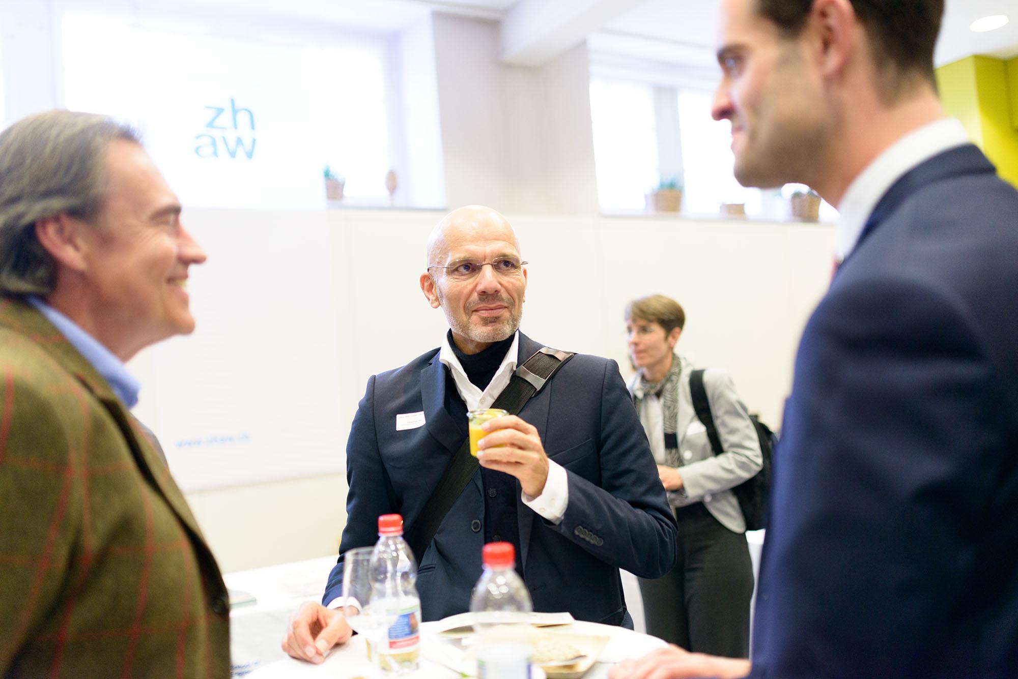 Max Schachinger, Vorsitzender des Beirats, Schachinger Logistik Holding GmbH