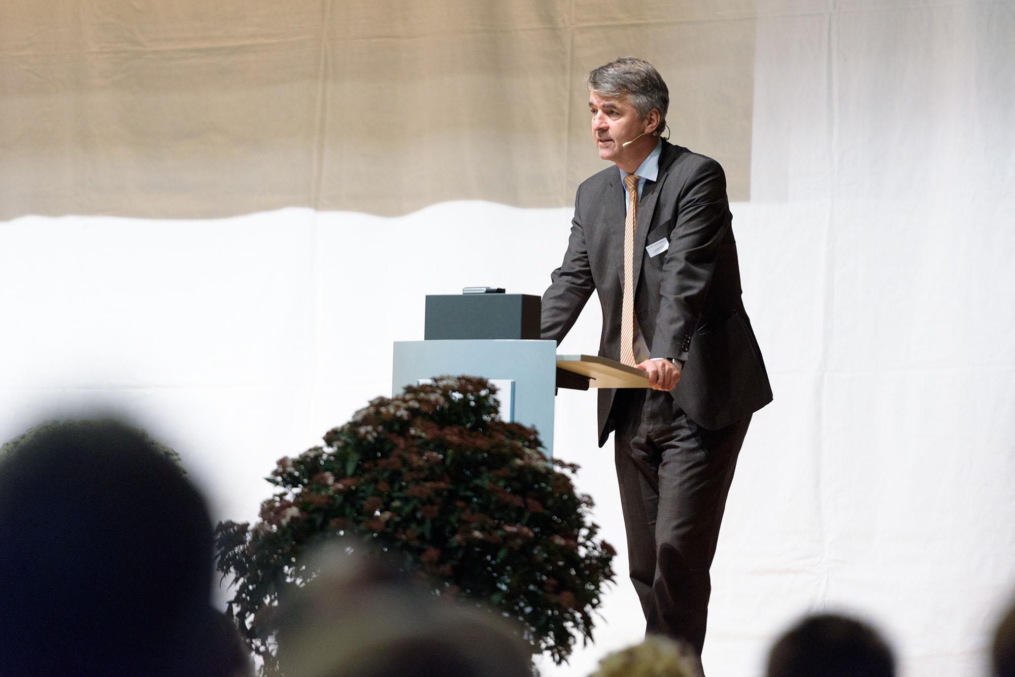 Alec von Graffenried, Stadtpräsident Stadt Bern