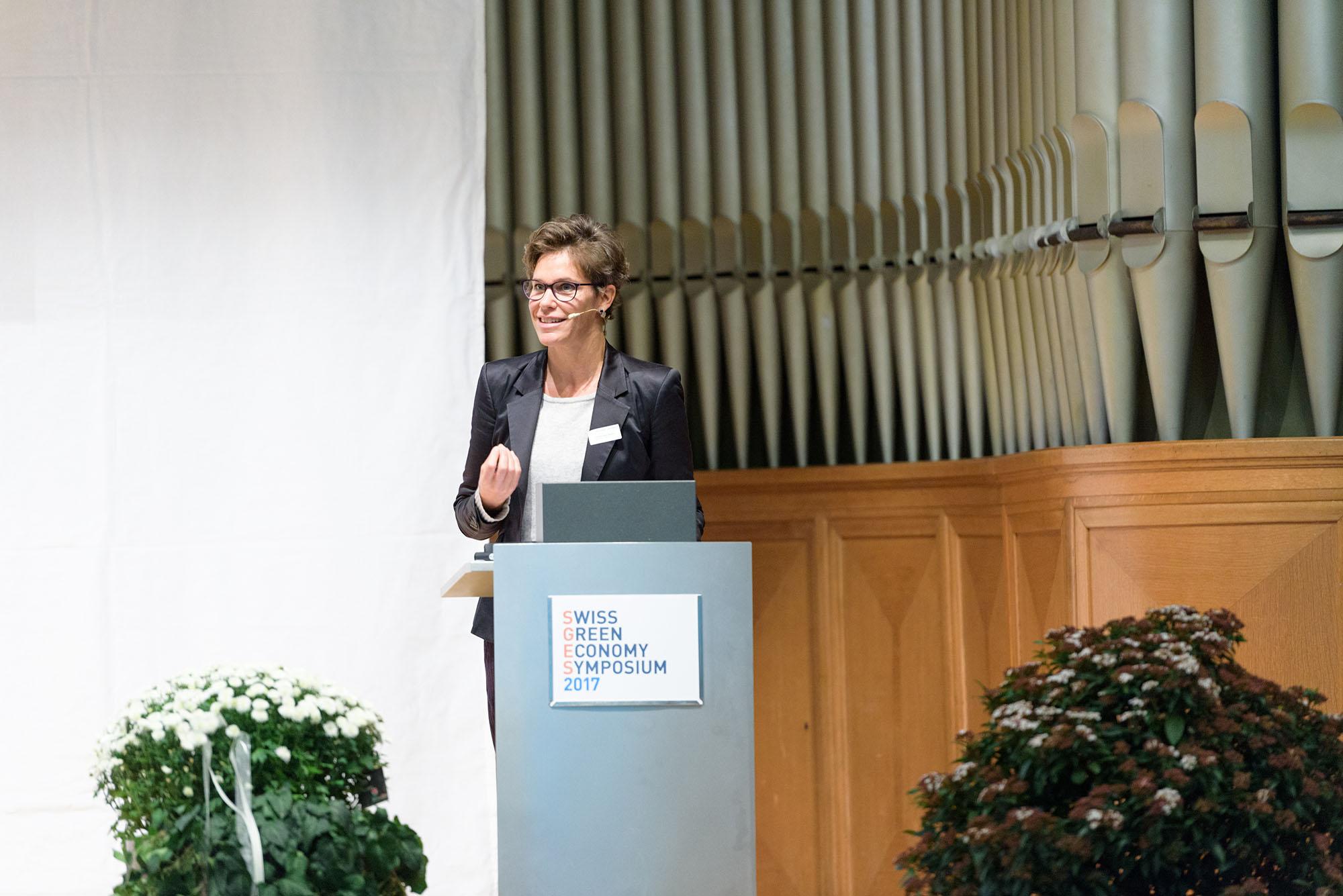 Barbara Günthard-Maier, Stadträtin Stadt Winterthur