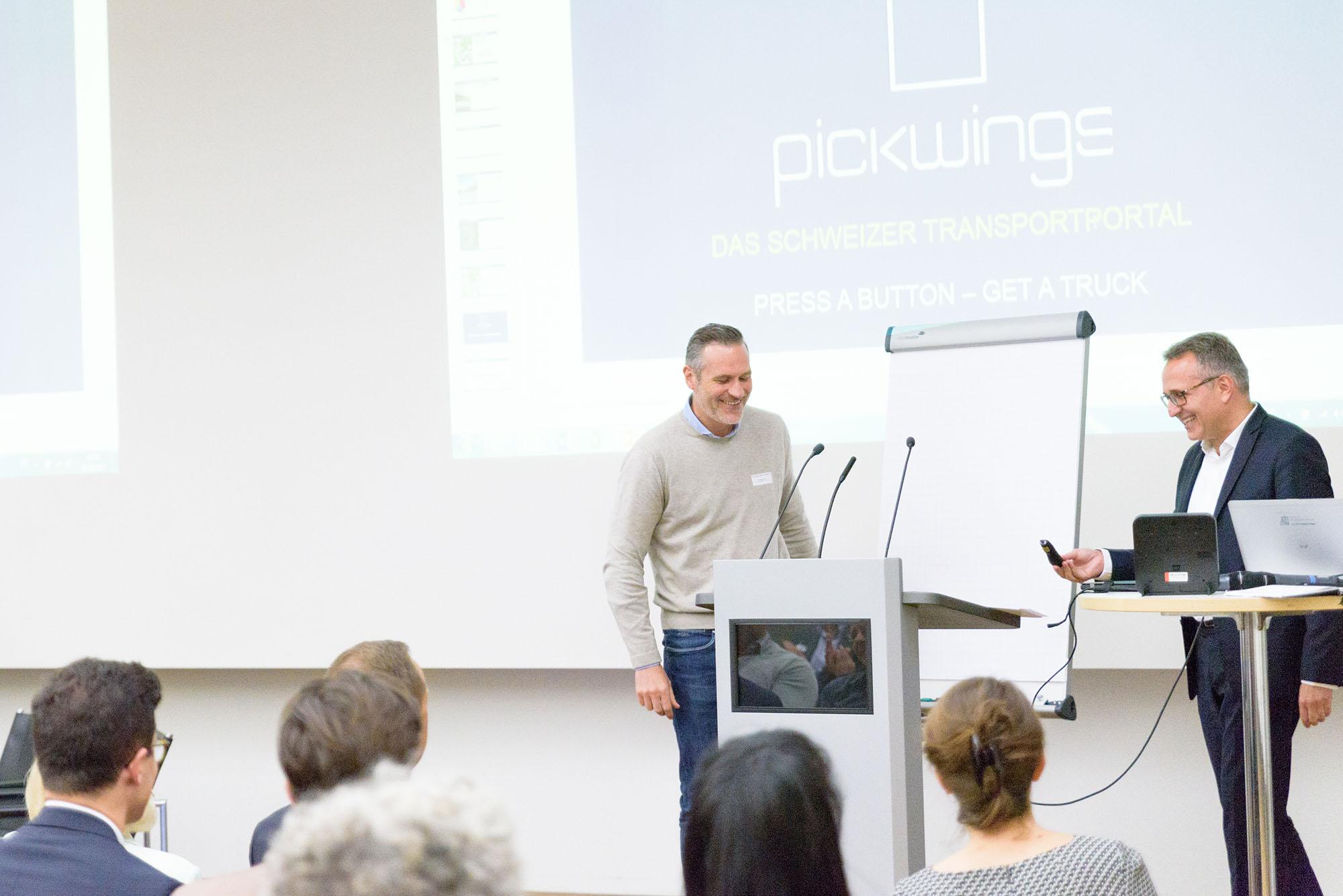 Marc Bolliger, Dirk Schäfer