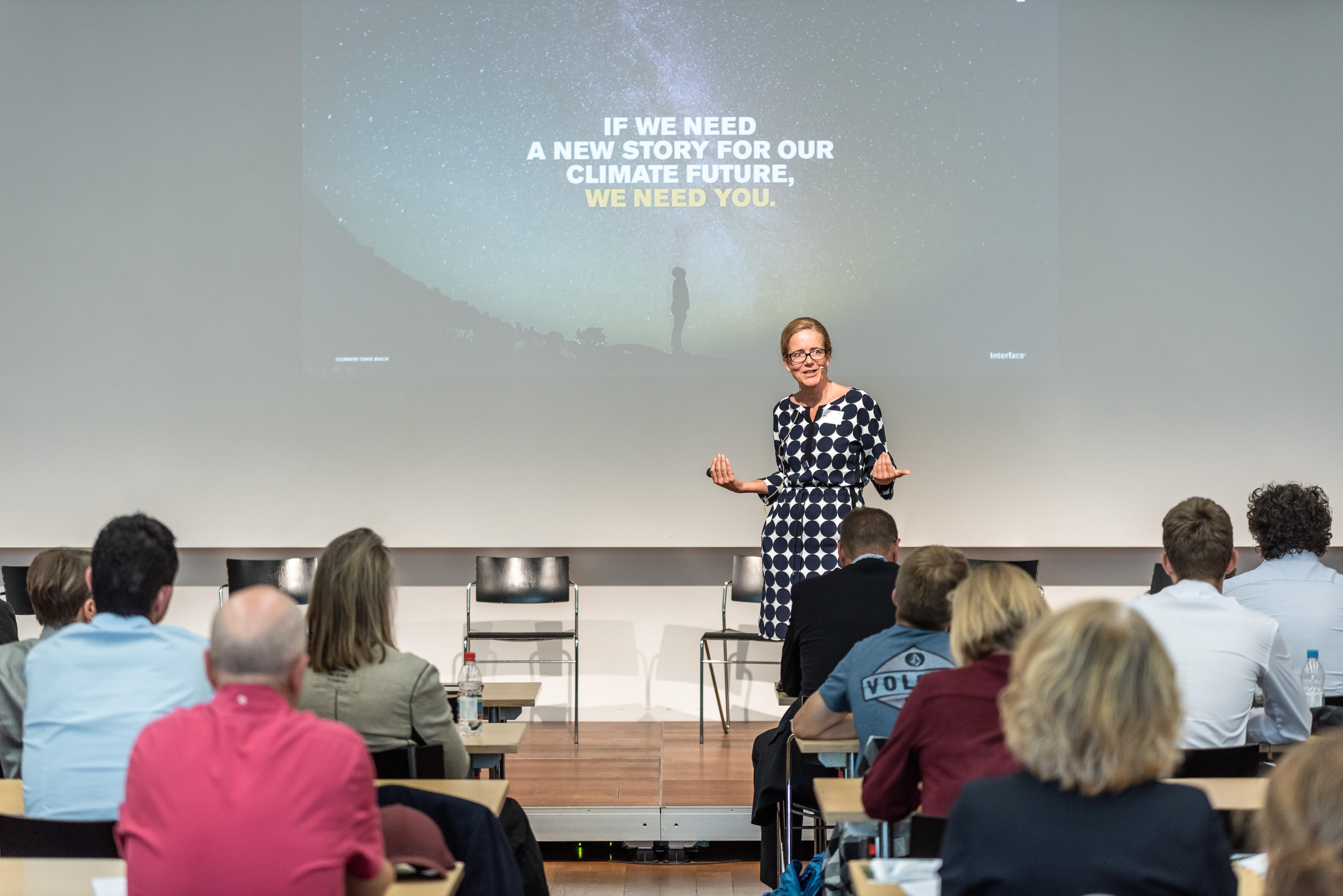 SGES 2018 Innovationsforum IF.03 Nachhaltiges Bauen