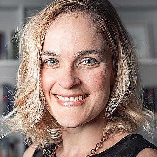 Corinne Ringholz