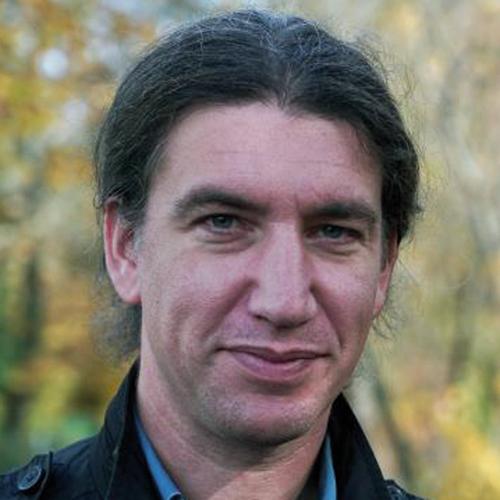 Dr. Christian Schader