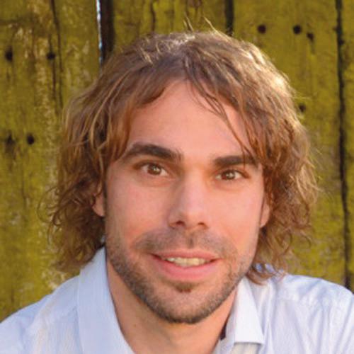 Achim  Schefer