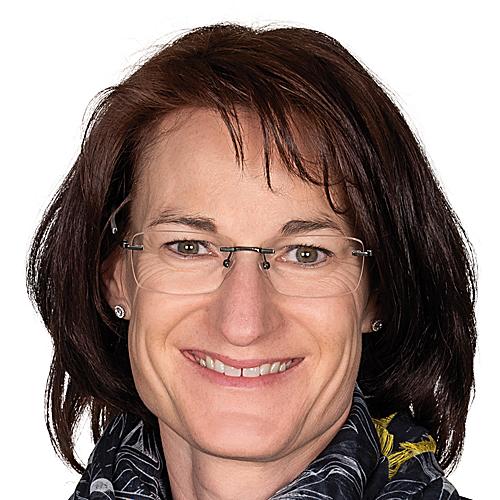 Prof. Dr. Maike Scherrer