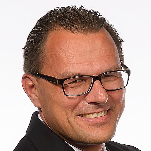 Prof. Dr. Markus Schmidiger