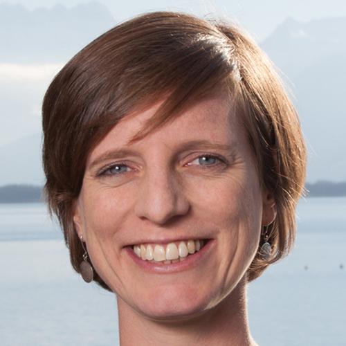 Deborah Schmidiger