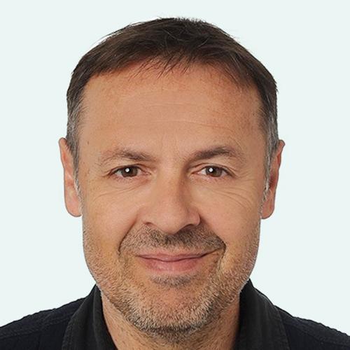 Christian Schwengeler