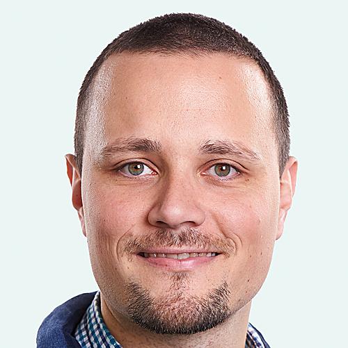 Dr. Matthias Speich