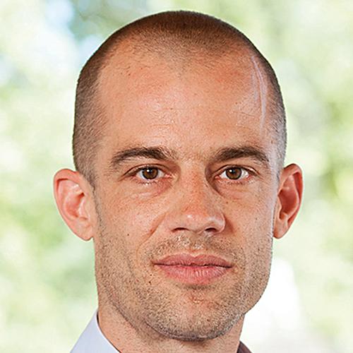 Dr. Andy Spörri