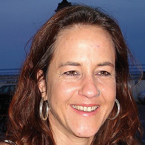 Mireille Stauffer