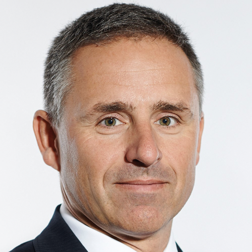 Dr. Matthias D. Knill