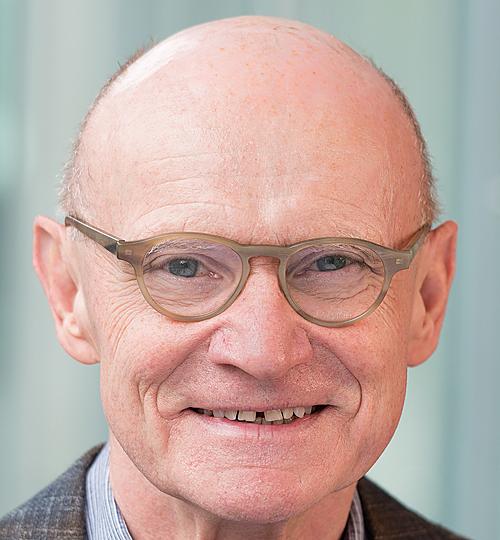 Prof. Dr. Wolfgang Kröger