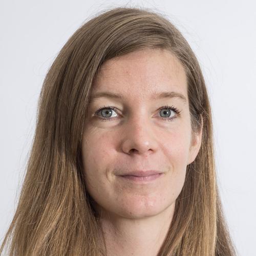 Dr. Kristina Lanz