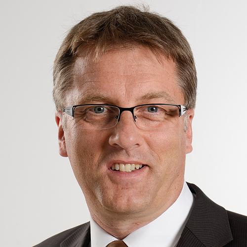 Dr. Gunthard Niederbäumer