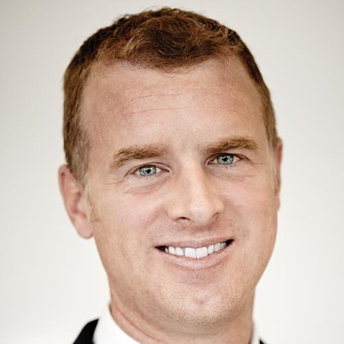 PD Dr. Oliver Reich