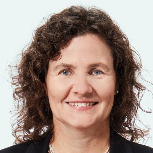 Barbara Schaffner