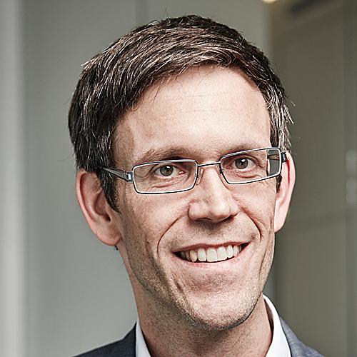 Dr. Christian Schmid