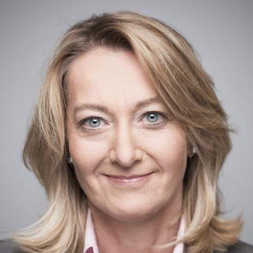 Dr. med. Silke Schmitt Oggier