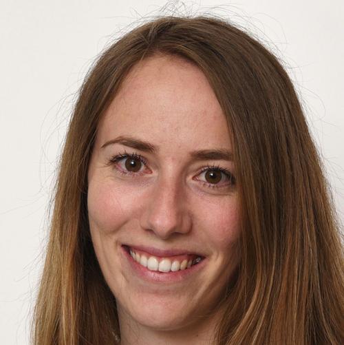 Mélanie  Schmutz