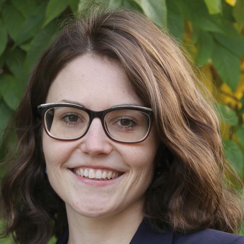 Laura Tschümperlin