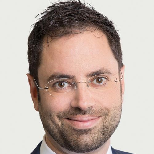 Dr. Stefan Vannoni