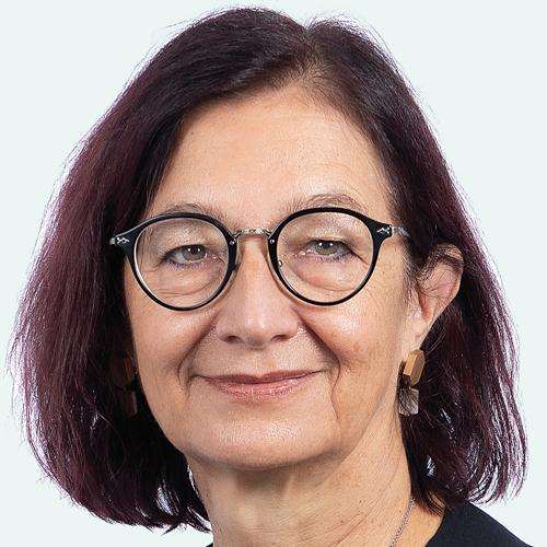 Dr. med. Yvonne Gilli