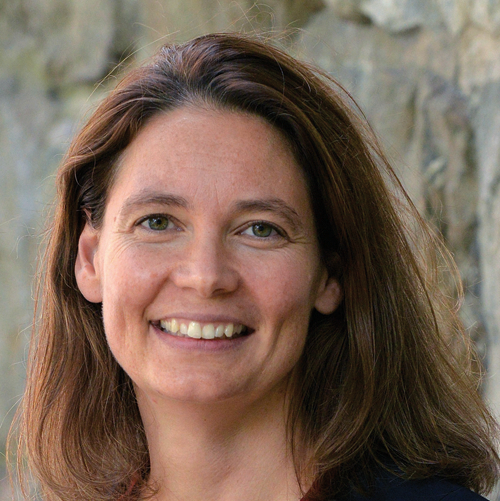 Prof. Dr. Kathrin Greiff