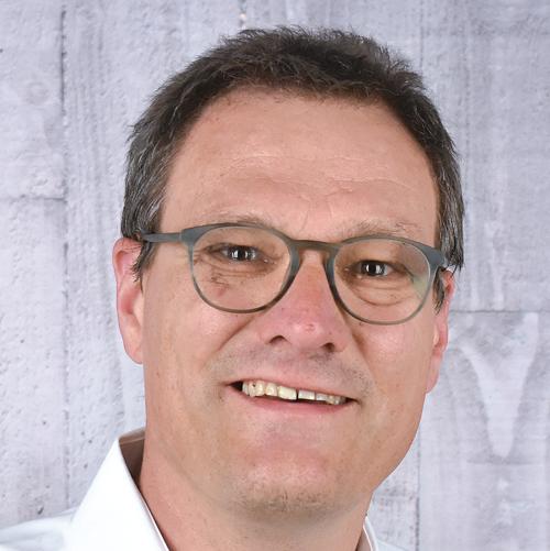 Patric Van der Haegen