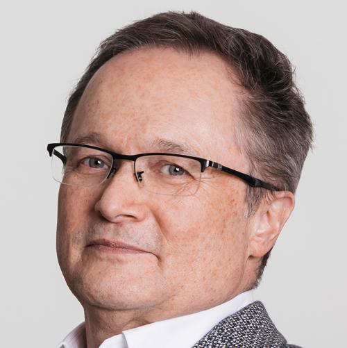 Dr. Martin Henck