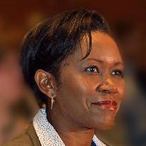 Marie-Chantal Kaninda