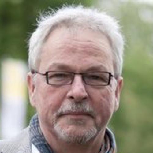 Dr. Ben Kokkeler