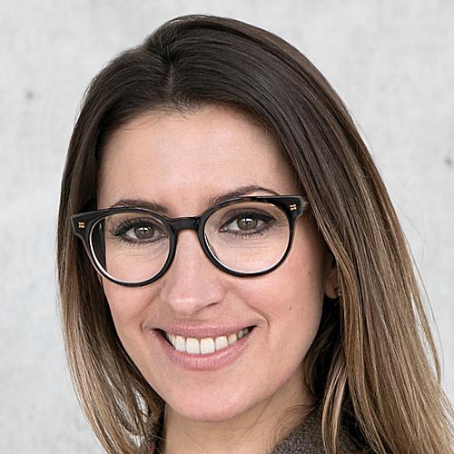 Dr. Leticia Labaronne