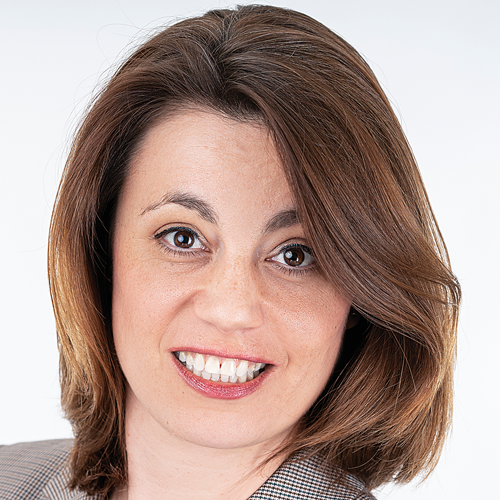 Denise Laufer