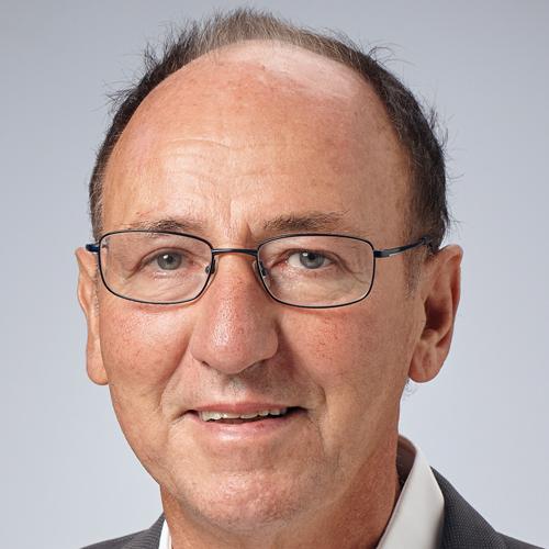 Prof. Dr. Dr. Urs Niggli