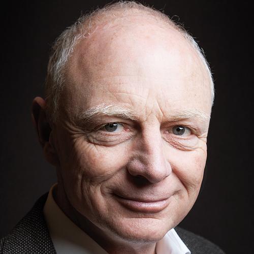 Dr. Stefan Nowak