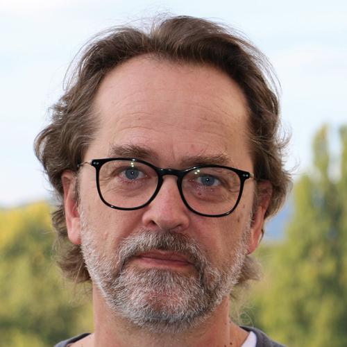 Raymond Schelker