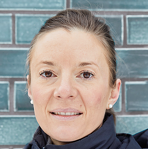 Claudia Siegle