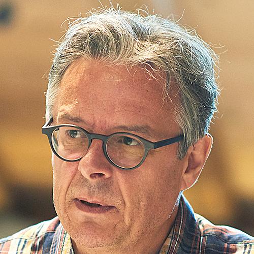 Dr. Reto Sorg