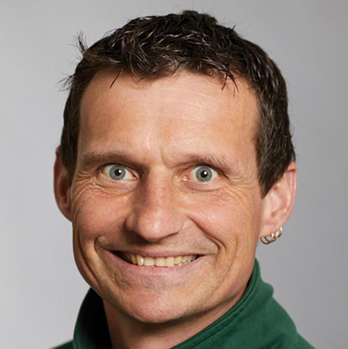 Martin Stadelmann
