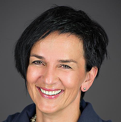 Susanne Steinbock