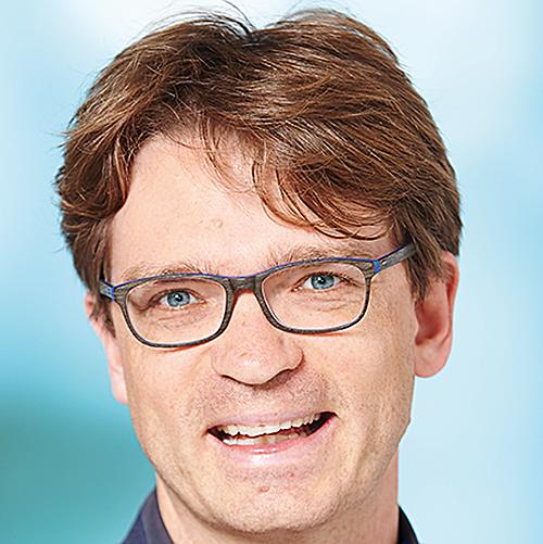 Matthias Stucki