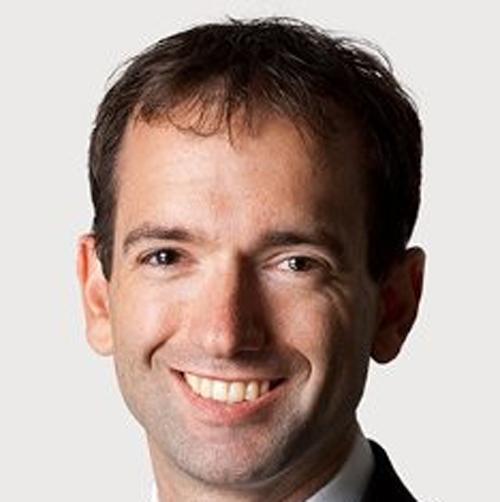 Dr. Philipp Studer