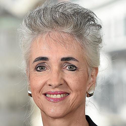 Regierungsrätin Carmen Walker Späh