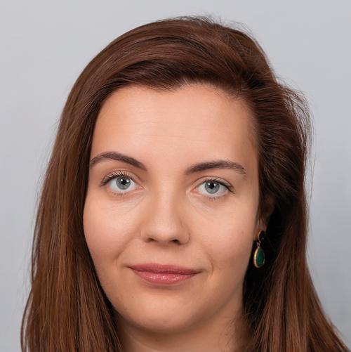Sarah Zurmühle